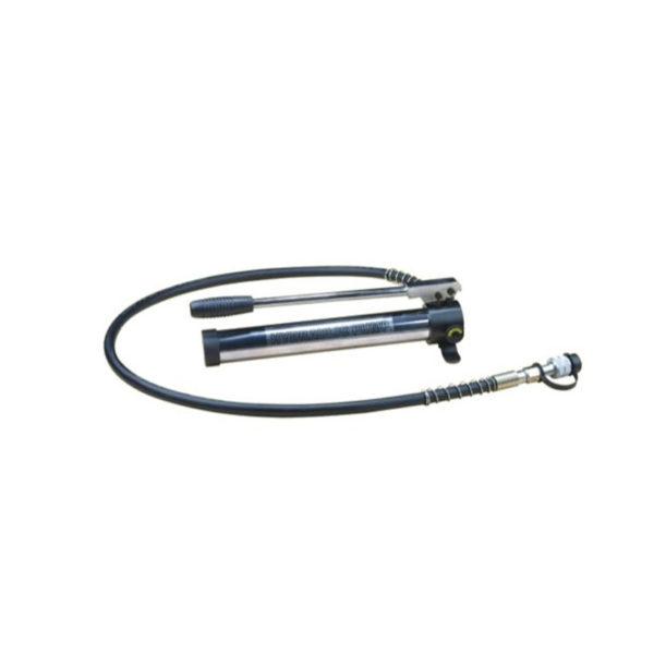 Насос ручной гидравлический HHB-600A