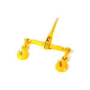 Цепные талрепы (или стяжки) с храповым механизмом