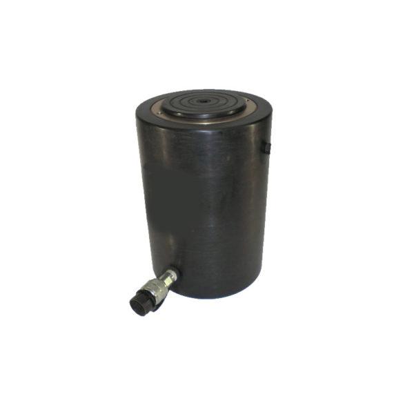 Домкрат гидравлический алюминиевый HHYG