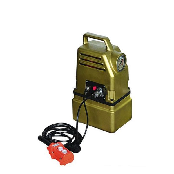Насос электрогидравлический HHB-630D