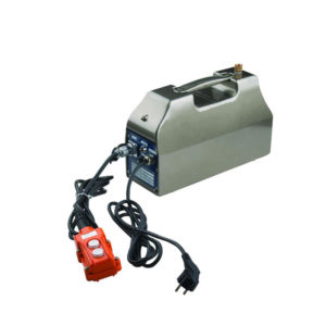 Насос электрогидравлический HHB-700D