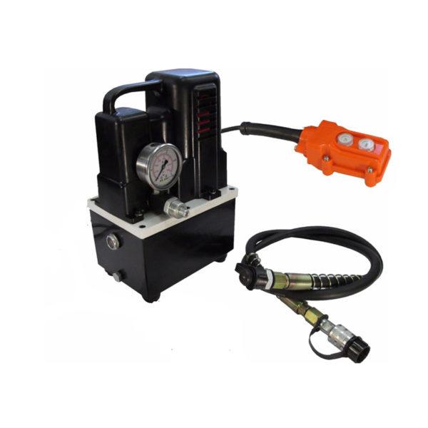 Насос электрогидравлический HHB-700T