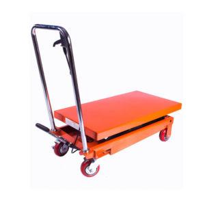Стол подъемный PT150 г/п 150кг, подъем 210-720мм