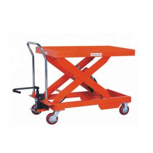 Стол подъемный PTD2000 г/п 2000кг, подъем 380-1000мм