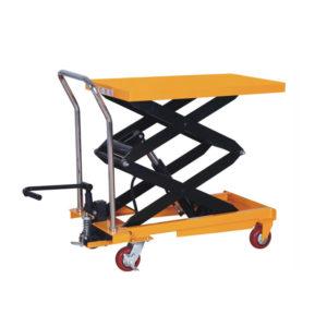 Стол подъемный PTS800 PTS500