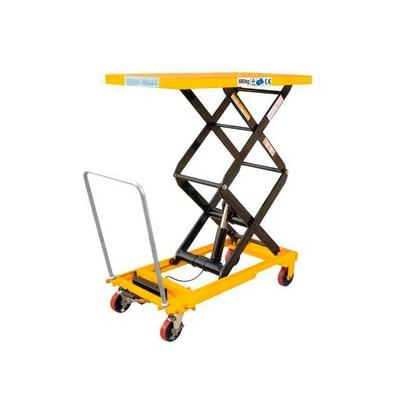 Стол подъемный SPF680 г/п 680 кг, подъем - 474-1500 мм