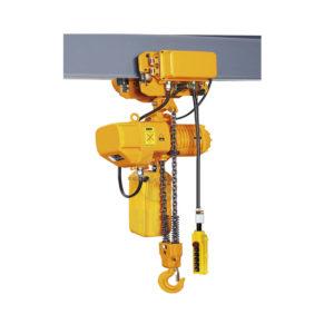 Таль электрическая цепная TOR ТЭЦП (HHBD7.5-03T) 7,5 т
