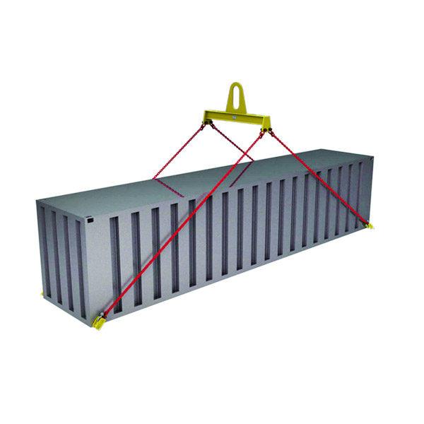 Траверса для 40ft контейнеров ТрК10-30-2,5