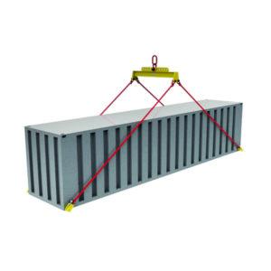 Траверса для 20ft контейнеров ТрК9-24-2,5