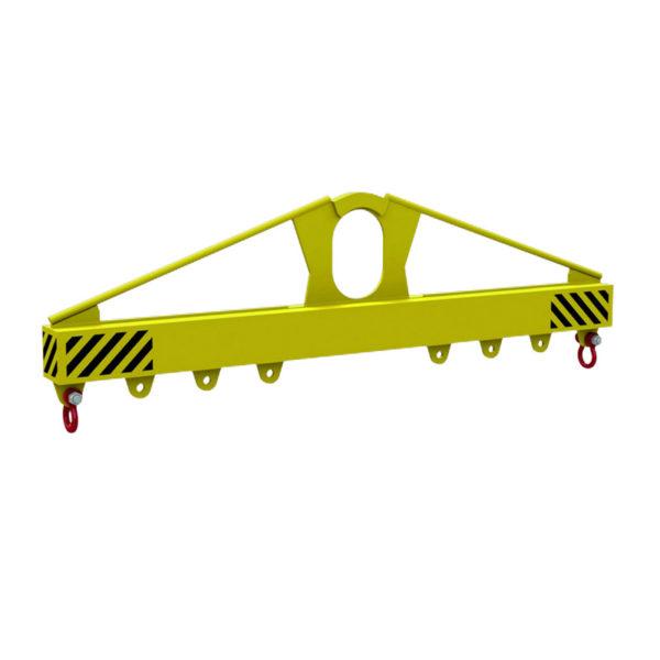 Траверса ТРВ-УБО-10 для руб и утяжелителей