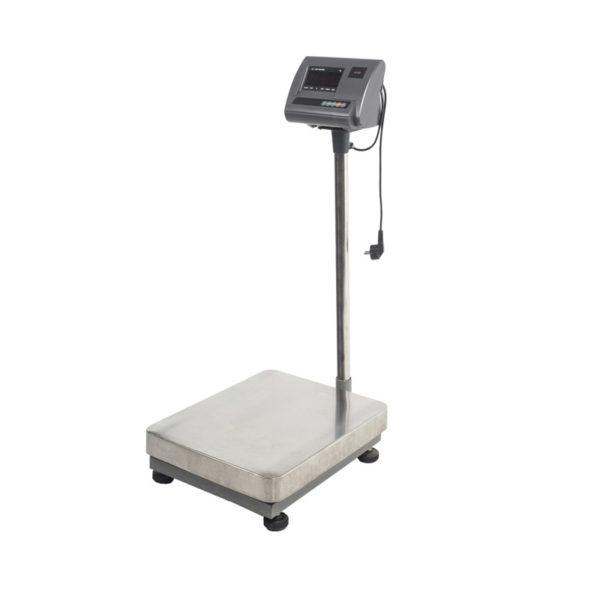 весы платформенные электронные ps