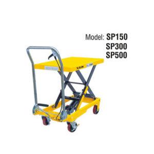Стол подъемный XILIN sp150 sp300 sp500