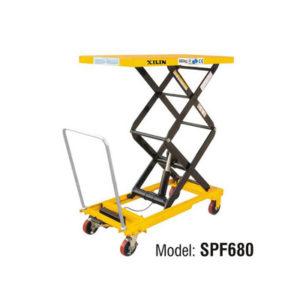 Стол подъемный XILIN spf680