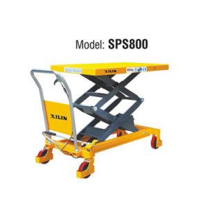 Стол подъемный XILIN sps800